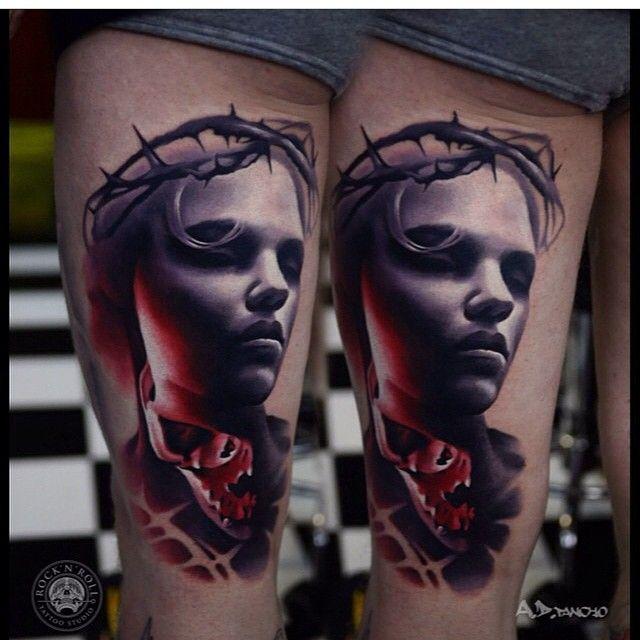 Tattoo Studio Glasgow